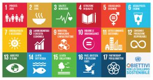 Global goals for sustainable development