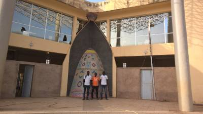 Innovative paths and creative future for Senegalese and Ivorian Youth
