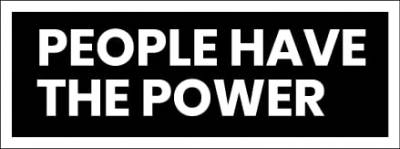 People have the power: attivarsi contro le disuguaglianze